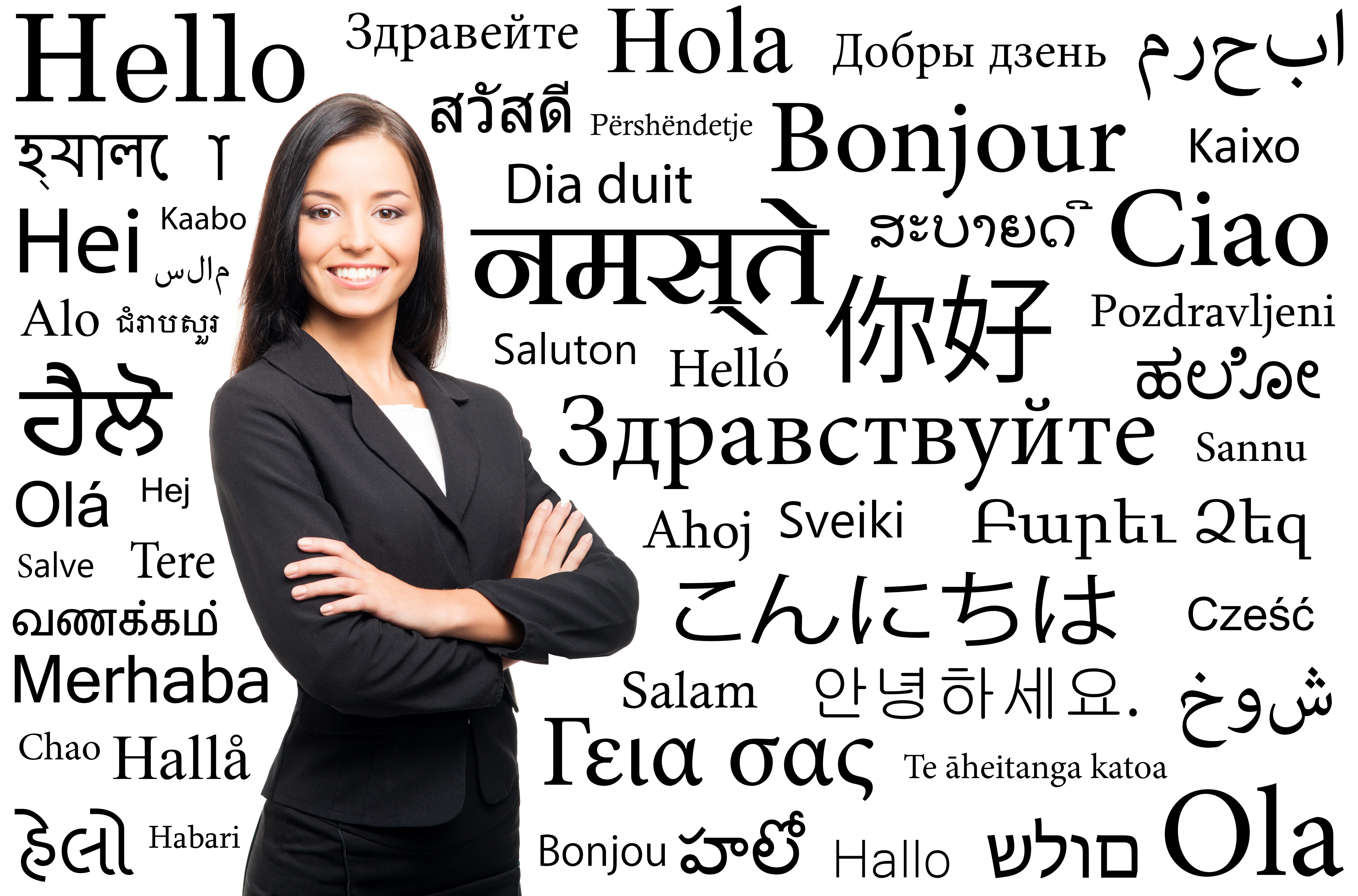 Beautiful 5 Signs That A Translator Is Referral Material
